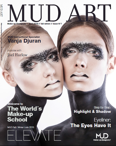 MUD ART - Digital Magazine