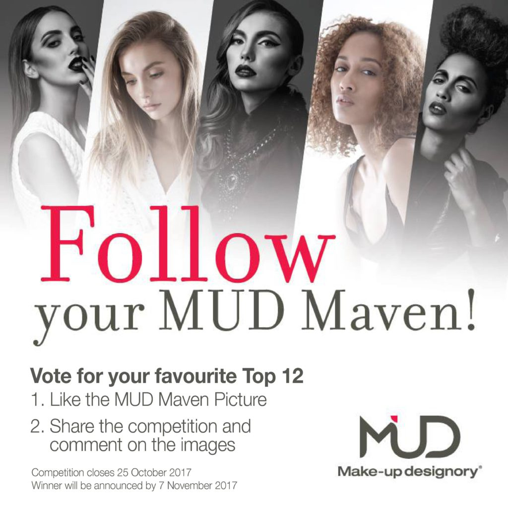 MUD Maven Competition 20173