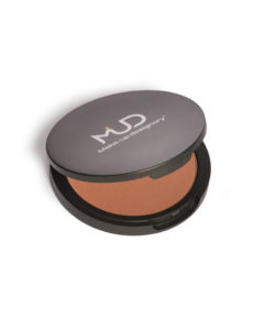 Bronzers compact