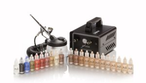 Airbrush Kit MUD
