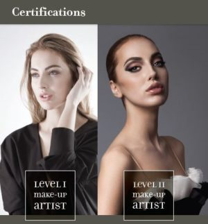 Make-up Artist Course