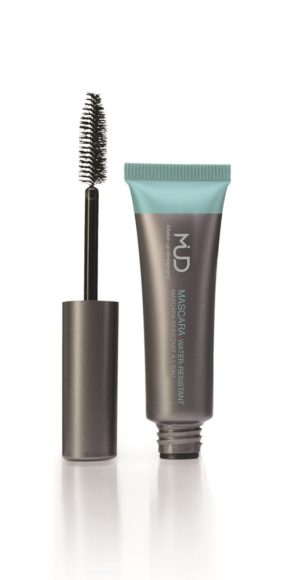 MUD Mascare water resistant