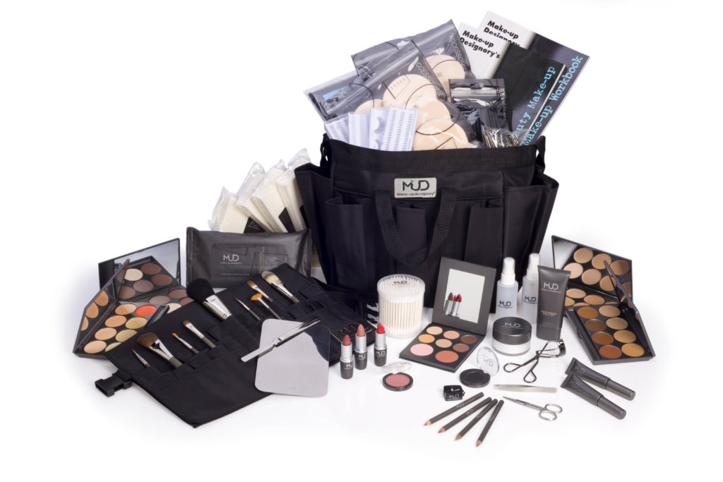 Pro Make-up Kit