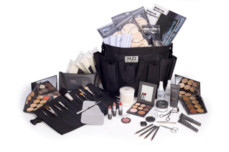 Pro Make Up Kit Mud