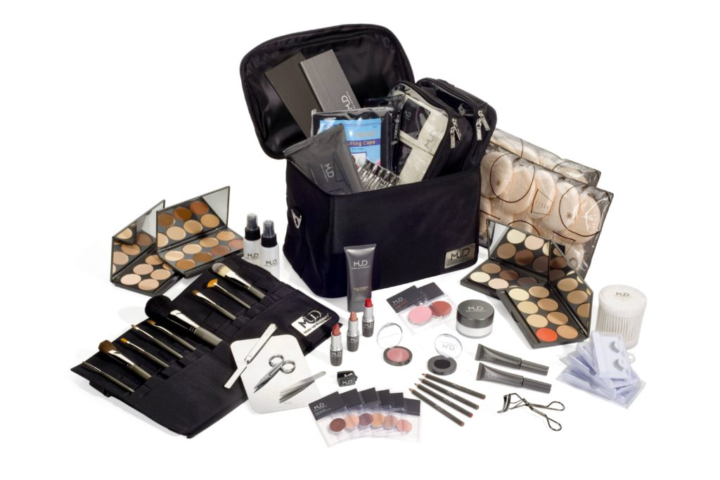 Comprehensive Make-up Kit