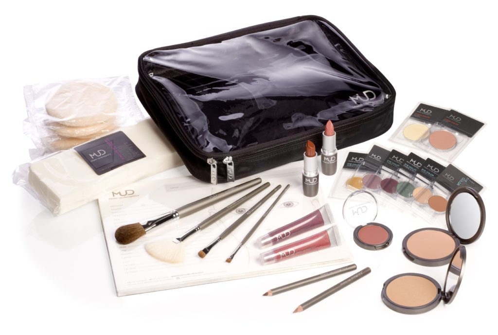Starter Make-up Kit