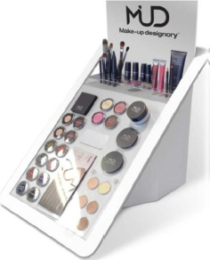 MUD Petite Make-Up Stand