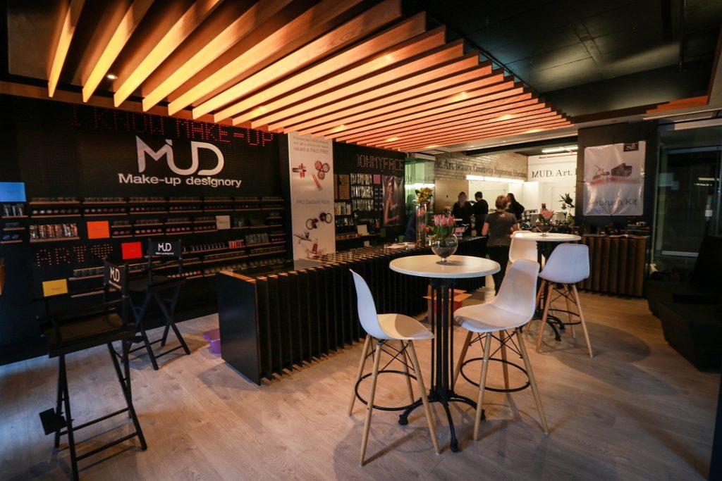MUD Studio Cape Town