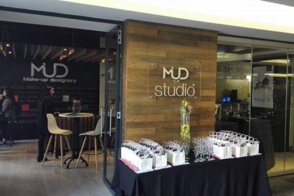 mud studio cape town makeup courses