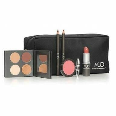 Mud Makeup Kits Make Up